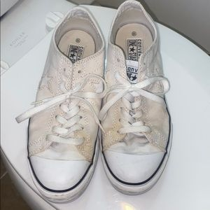 New Converse size 10